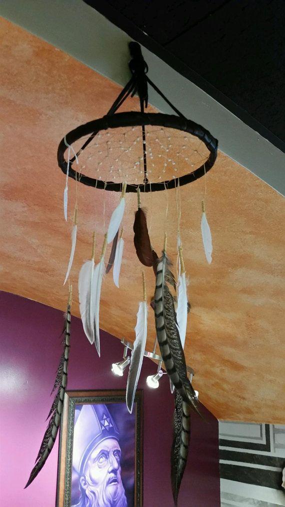 Authentic Ojibwe Dream Catchers