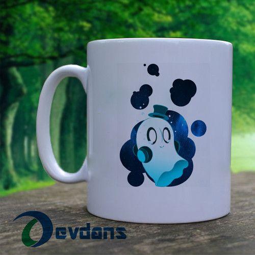 Dapper Blook Mug, Ceramic Mug,Coffee Mug