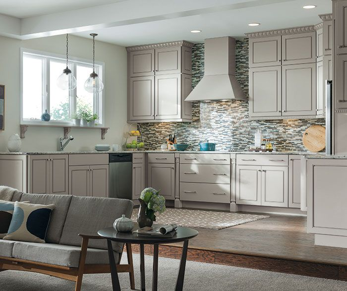 21 best Contemporary Kitchens Diamond at Lowes images on