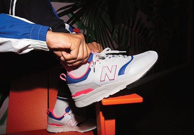 White/Laser Blue/Pink. ONLY $40 (Retail