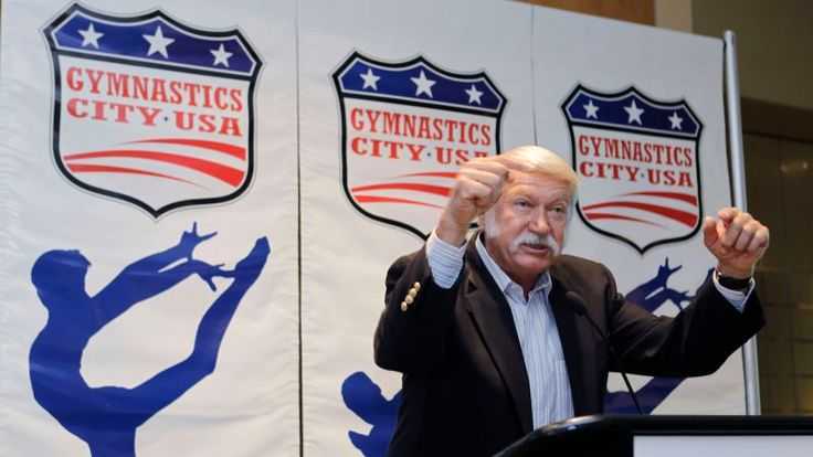 """In a lawsuit filed today in Los Angeles Superior Court, a former member of the United States gymnastics team alleged that Marta and Bela Karolyi (legendary USA Gymnastics coaches) and others helped create a """"regime of intimidation"""" and abuse that allowed Dr. Larry Nassar to sexually abuse a series of young gymnasts. This new suit is one of several that have been filed against Nassar, and it echoes many claims made in earlier lawsuits, while also alleging a range of damning instances of…"""