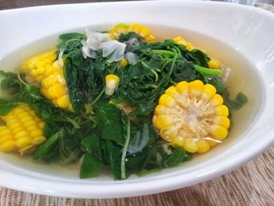 Resep sayur bayam dengan rasa yang segar dan juga sangat mudah membuatnya, dan pasti menyehatkan.