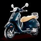 I would look good scootin' around town on one of these!  LX 50 4V Scooter Model, Buy Scooter, Vespa Scooters | Vespa USA