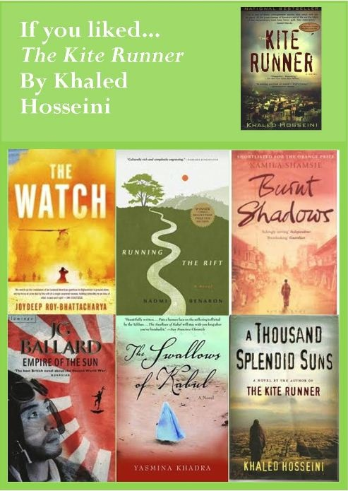 a cultural criticism of kite runner by khaled hoesseini essay Khaled hosseini, a thousand splendid (as i also felt when reading the kite runner) novel readings has a new address come visit.