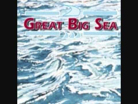 Great Big Sea: Drunken Sailor