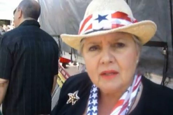 TEA PARTY RADIO HOST: CONGRESSIONAL BLACK CAUCUS SHOULD BE 'HANGING FROM A NOOSE' (AUDIO)