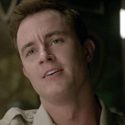 Teen Wolf // Deputy Parrish is hot as ever