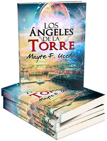 3D blog Los ángeles de la torre