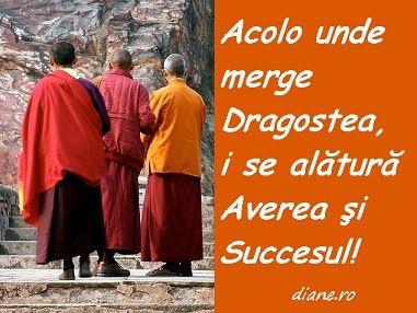 diane.ro: Parabola Dragostei, Averii şi Succesului - Poveste...