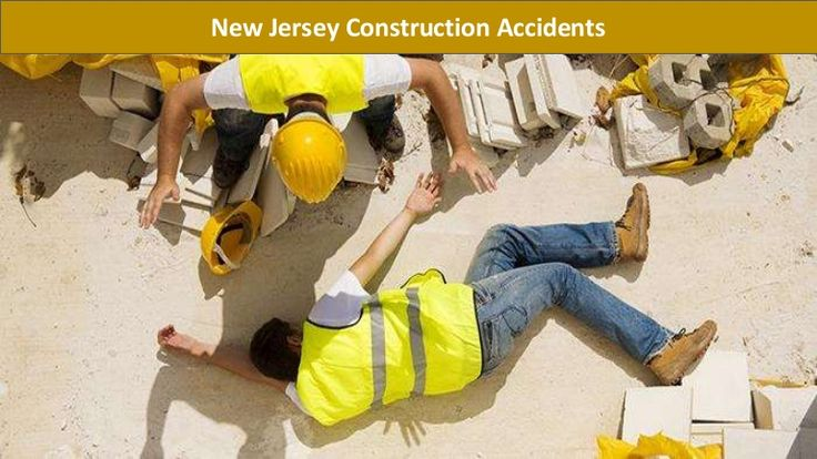 Explore some information about construction accident and whats steps to take after the accident.