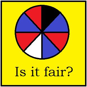 Maths Probability Chance And Data on Probability Carnival Games Ideas