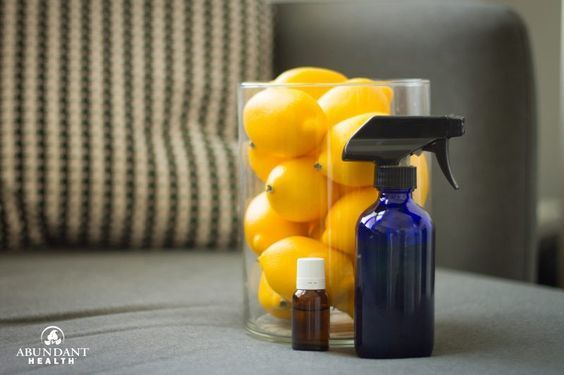 Pet Odor Neutralizer