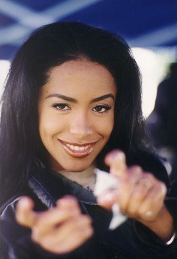 Aaliyah- she left a legacy of love. she helped heal a little part of the world with her beautiful voice and loving spirit. RIP