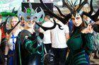 [self]Hela Cosplay Thor Ragnarok Comic Con Germany 2017 by Mon-Kishu on DeviantArt