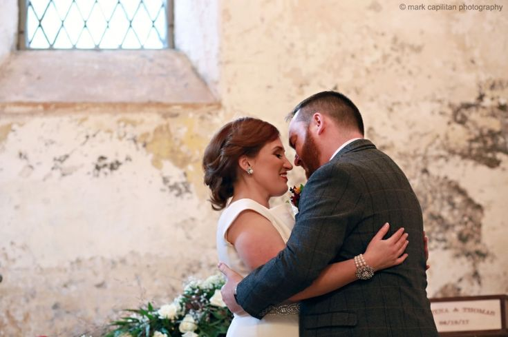 Civil ceremony's in a rustic restored stables in a vintage castle, Belleek Castle