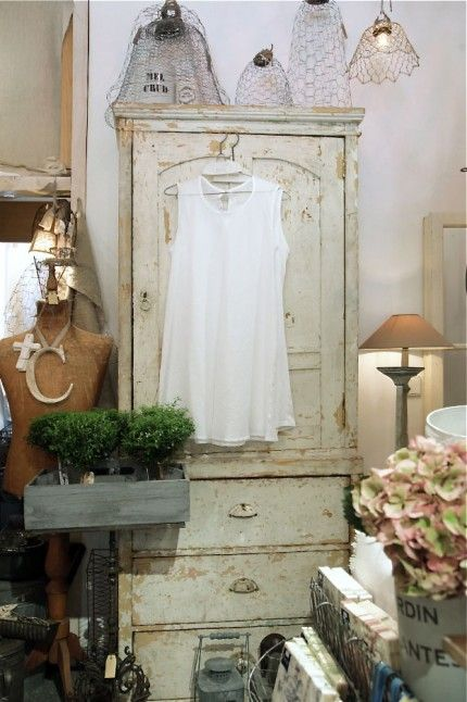 116 best Shabby chic interior design images on Pinterest Home