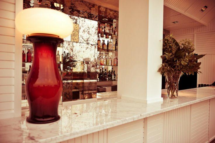 Visit Sky Bar, Hotel Pulitzer Buenos Aires