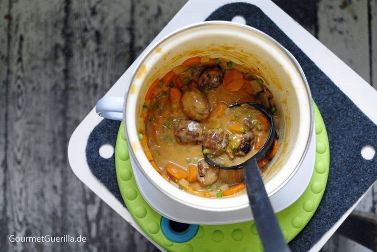 Wickingerschmaus #rezept #kinderküche #gourmetguerilla