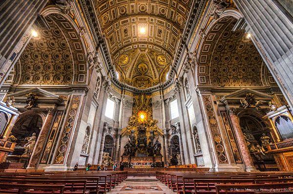 San Peter's Basilica