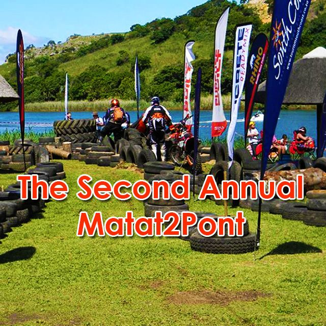 The 2nd Annual #Matat2Pont cross country #Edurorace was a massive #success! GALLERY HERE #KZNsouthcoast @infosouthcoast