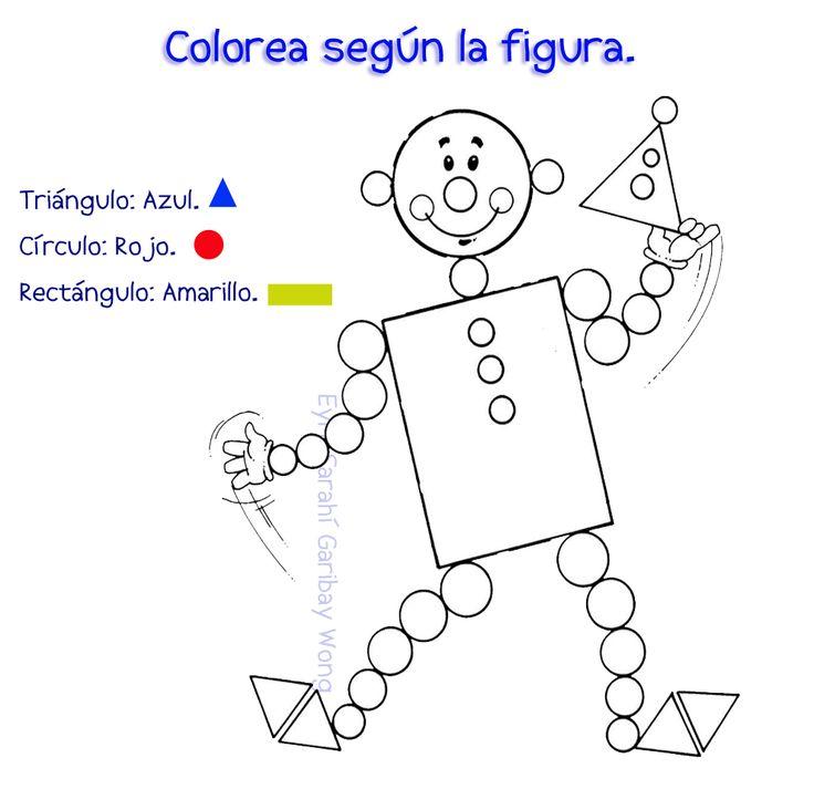 actividades de matematicas en preescolar - Buscar con Google