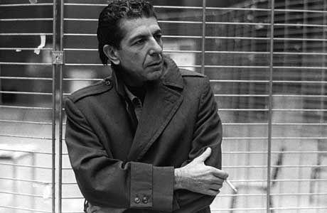 Mr Cohen