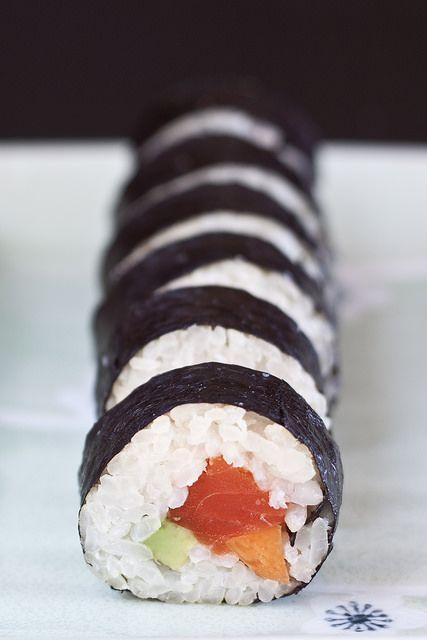 sushi www.cucinaefotografia.it