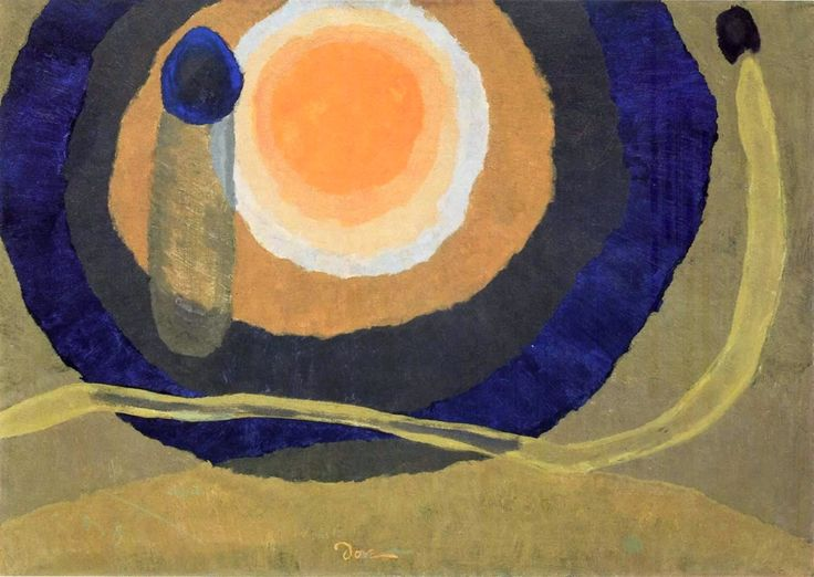 Arthur Dove - Sunrise      Arthur Dove - Red sun     Arthur Dove - Sunrise      Arthur Dove - Silver Sun     Arthur Dove - Sunrise      Ar...