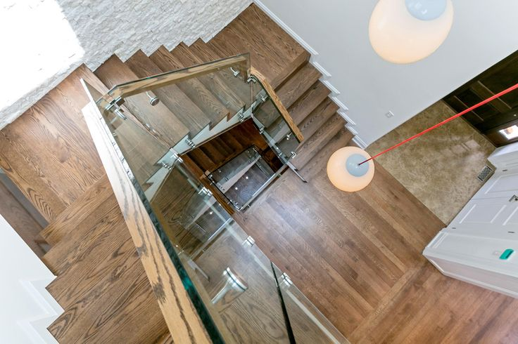staircase  Best Value Realty