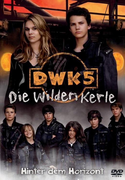 Die Wilden Kerle 5 (2008)
