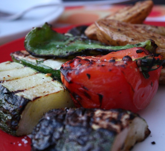 healthy bbq recipes for memorial day