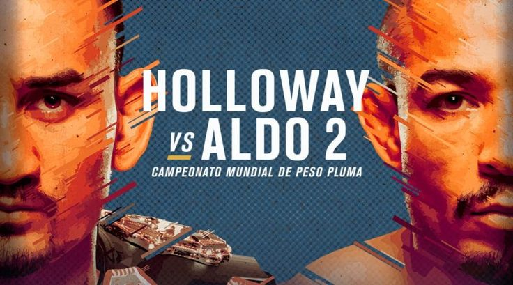 Watch Holloway vs Aldo 2 Live Stream Online - Live Stream Online