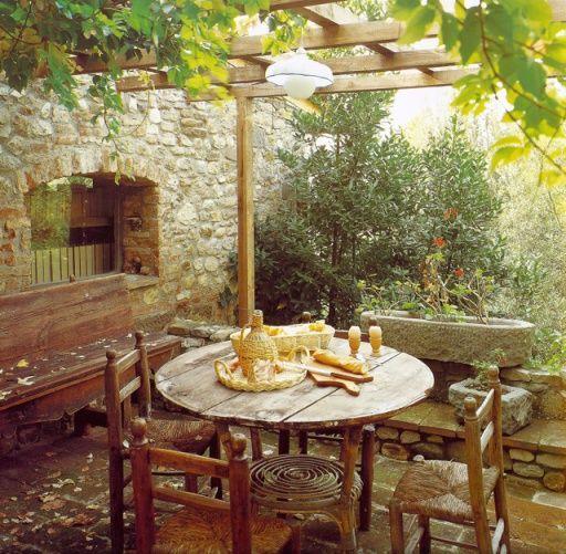 Best 25 italian country decor ideas on pinterest tuscan for Italia decor