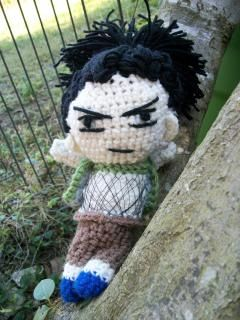 Amigurumi Naruto Pattern : 17 Best images about All Anime on Pinterest Perler bead ...