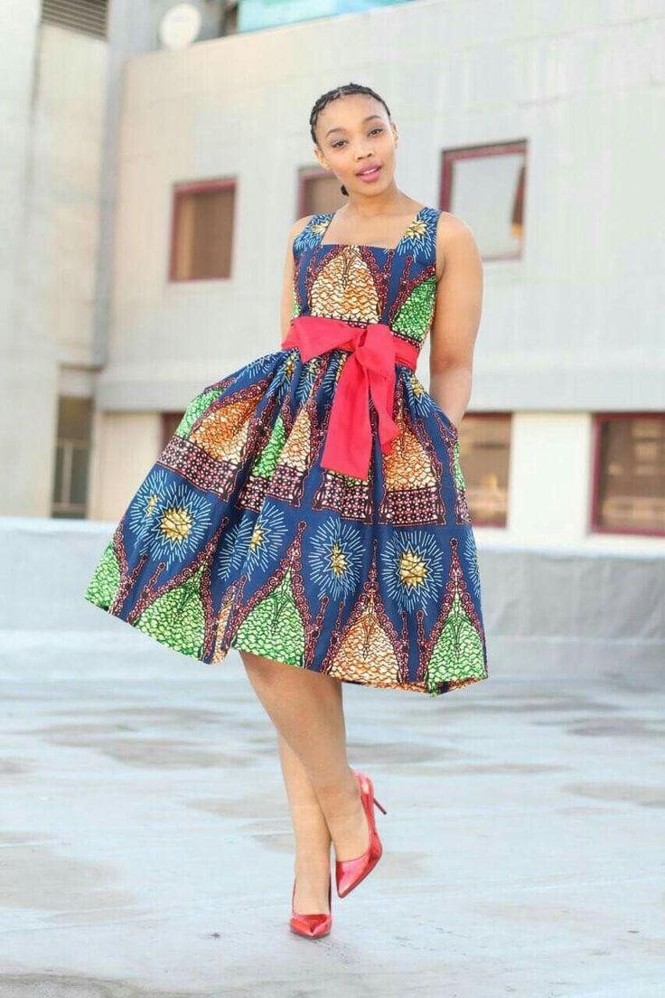 Best 25+ African attire ideas on Pinterest | African wear ...