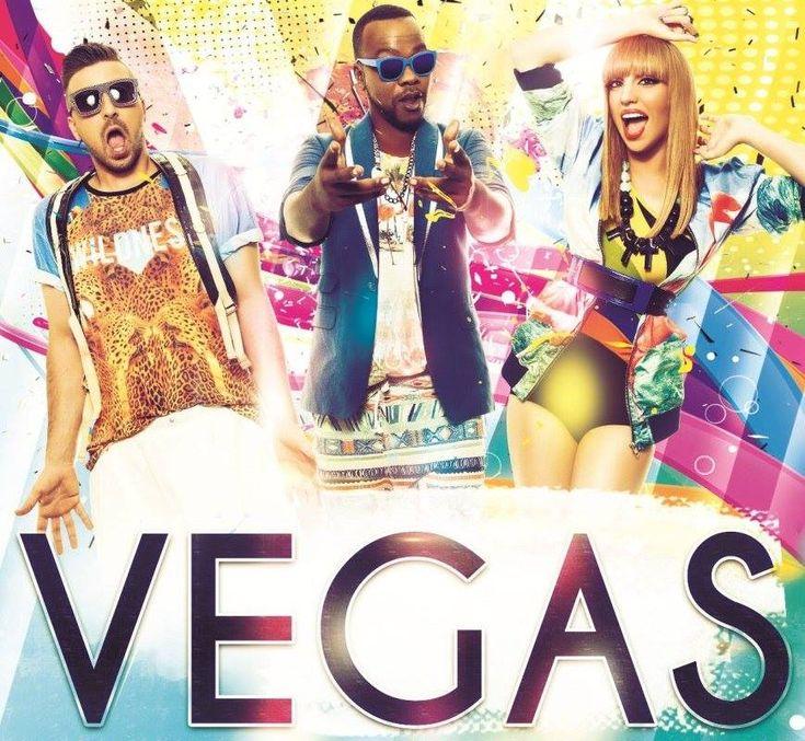 Vegas on Tour #urban #music #fashion #style