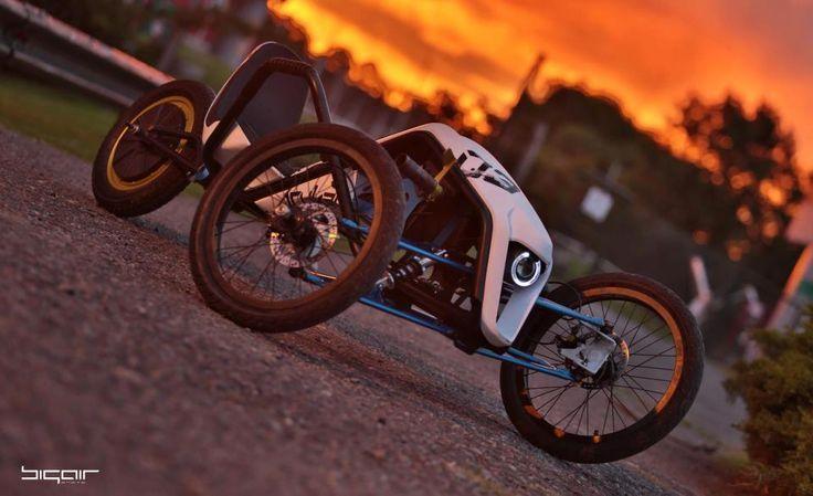 Electric Bikes  ElectricBikescom