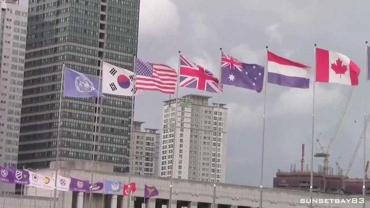 War Memorial of Korea - Seoul, South Korea