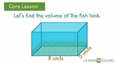 how to tell what fish are in an area