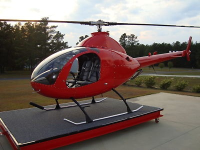 WANT!! My own Rotorway
