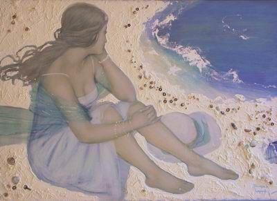 Valeria Kotsareva, 1969 | Tutt'Art@ | Pittura * Scultura * Poesia * Musica |