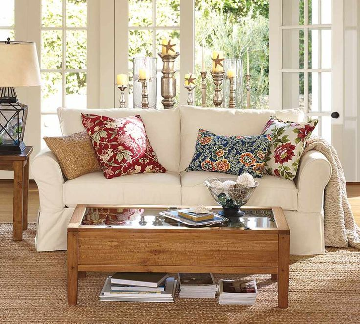 Condo Decorating Ideas: How To Arrange Pillows On Couch - Google Search