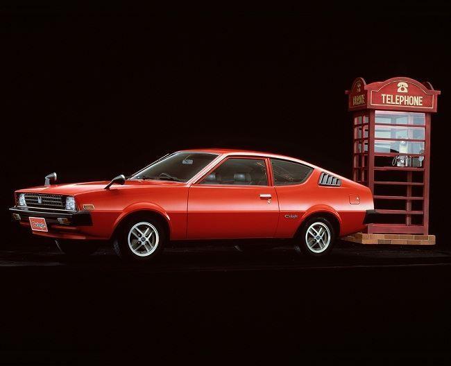Mitsubishi Lancer Celeste / Plymouth Arrow ・・・・|FANTASTIC SPORTS MACHINE|ブログ|アクア ランサー Ralliart|みんカラ - 車・自動車SNS(ブログ・パーツ・整備・燃費)