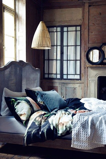 Discover bedroom design ideas on HOUSE - design, food and travel by House & Garden.