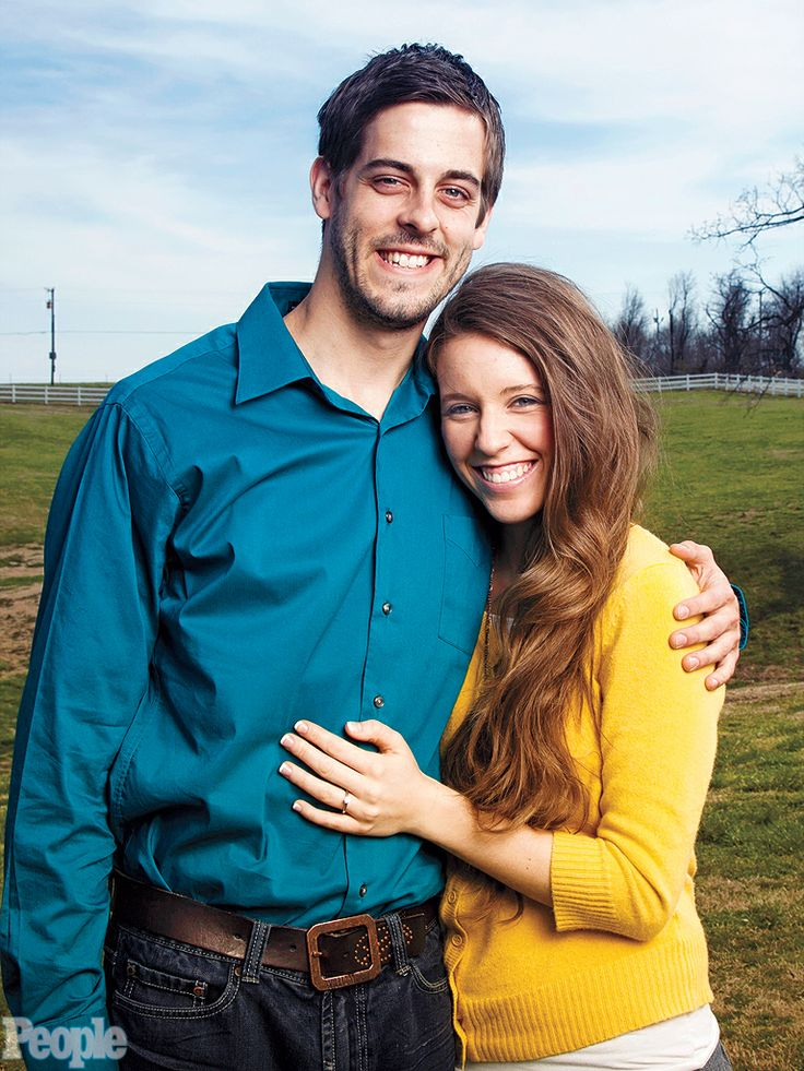 17 best jill duggar images on Pinterest | Duggar girls ...
