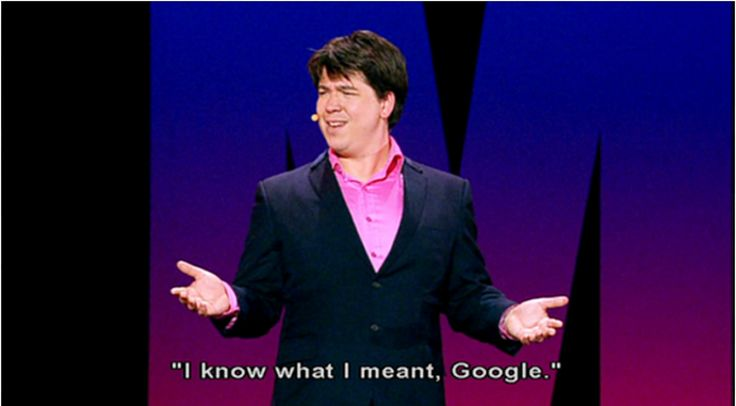 19 Times Michael McIntyre Was Actually Really Fucking Funny
