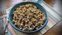 Simple Beef Stroganoff Recipe - Allrecipes.com