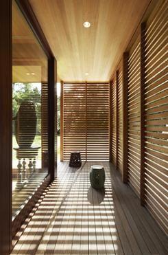 Timber Breeze Screens.