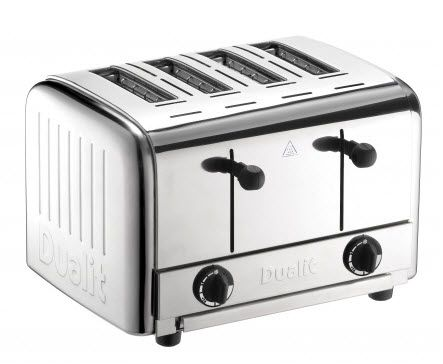 Catering Pop Up Toaster