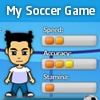 Funny and addictive football manager game. You control mini soccer team of three players. Train your players to achieve better skills, hire new staff and lead your team to victory! Win the highest league and take your trophy...